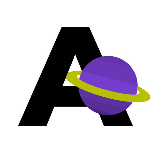 A (1)