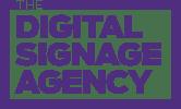 DSA logo purple